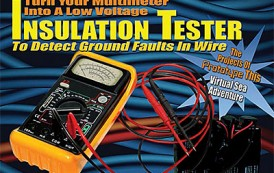 Nuts and Volts Magazine Launches New Ham Radio Column by Ward Silver, N0AX