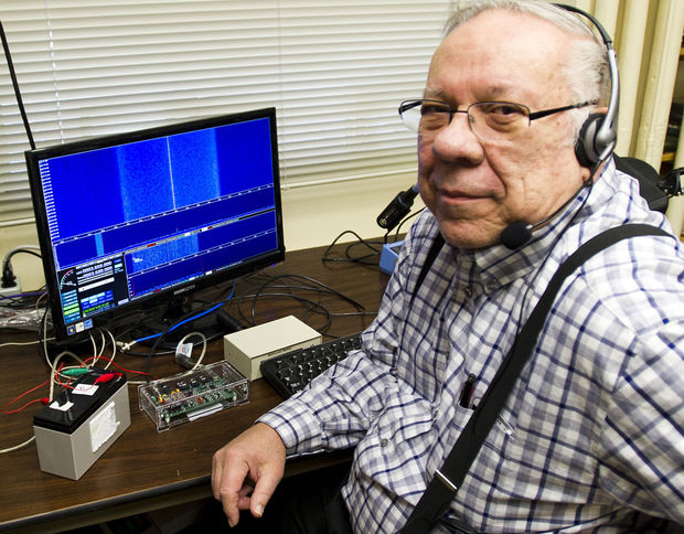 Friday Q&A: Paul Schumacher, Winona Amateur Radio Club president