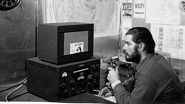 Why Ham Radio is the Go To Tool for Emergency Communication for Preppers