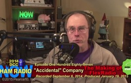 "Episode 187: The ""Accidental"" Company – The Making of FlexRadio"