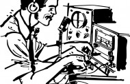 Ham Radio Debate Here Attracts National Attention