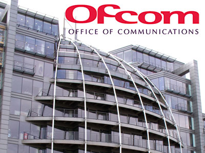 Ofcom published licence guidance
