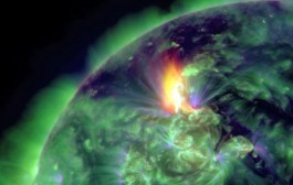 Unexpected Geomagnetic Storm Could Disturb HF Bands, Enhance 6 Meters