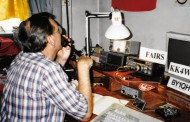 Computers and Ham Radio provided invitation to Bangladesh Embassay in Beijing, China