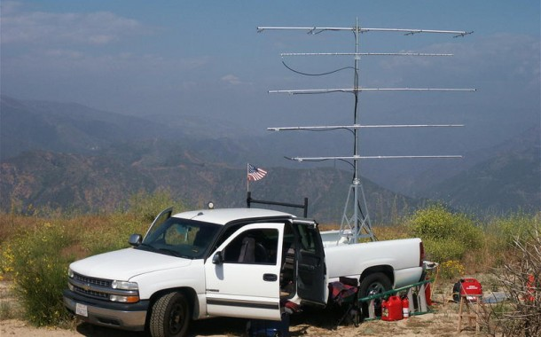 ARRL Board Okays Changes to DXCC Program, VHF and Above Contesting Rules