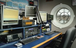 Local Ham Radio enthusiasts will visit ARRL Headquarters live via Skype