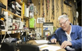 Local amateur radio operators reach out to world