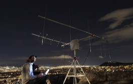 SatNOGS – Global Network of Ground Stations