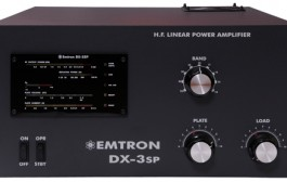 EMTRON DX-3SP – HF Amplifier ( 4.5Kw )