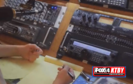 Ham Radio in Alaska by FOX Broadcasting Company