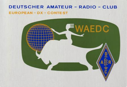 Worked All Europe DX Contest CW 2014 – Final Results