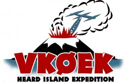 VK0EK Radio Team Leader and QSL Manager Announced