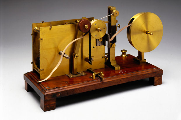 The Telegraph – 11 Innovations That Changed History