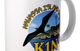 K1N NAVASSA Worldwide Propagation Charts