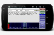 DroidRTTY – RTTY for Ham Radio App Android