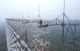 The Russian Woodpecker :  Documentary