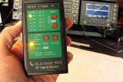 Elecraft XG3 RF Signal Source