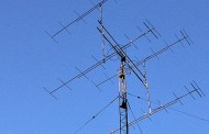 2m Yagi Beam Antenna | 144 MHz 10 Element Super-Light High Gain OWL G/T