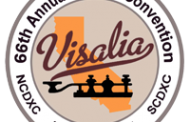 International DX Convention (Visalia) Advance Registration Available Until April 8