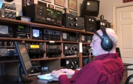 ARRL DX CW Contest 2015