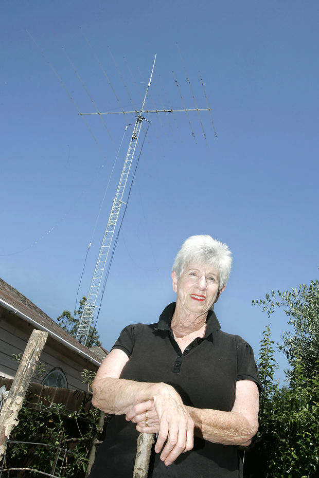 Study ordered for controversial ham radio antenna
