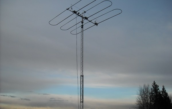 SteppIR  DB11 Yagi Antenna ( 6 m to 20 m )
