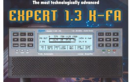 Expert Amps 1.3K-FA – 1.3 KW Solid State Fully Automatic Linear Amplifier