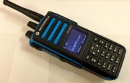 Motorola MOTOTRBO XPR 7550 I.S. DMR portable radio review by VA3XPR