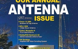 The March Issue of Digital QST is Available