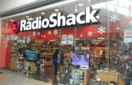 RadioShack 's Long, Slow Downward Slide Nears the End