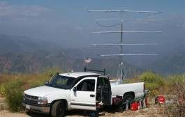 ARRL VHF Contest Results Available – 2014 September