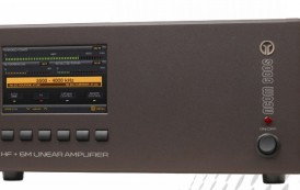 Acom 600S –  600W solid state 160m to 6m Amplifier
