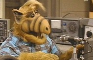 Do you remember ALF ?