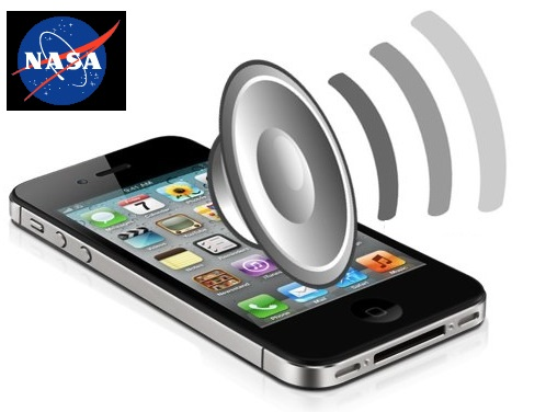 Amateur Radio Ringtone from NASA