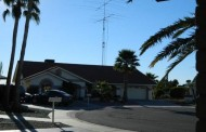 Antenna too tall for some SCW neighbors – Arizona