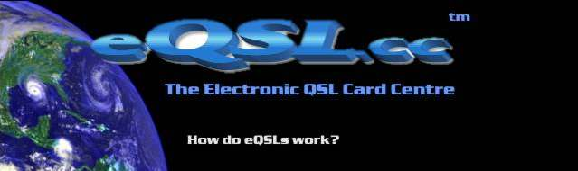 EQSL .CC – Global electronic QSL card exchange for amateur radio operators and SWLs