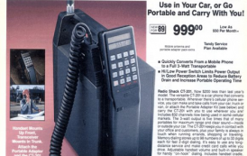 Farewell RadioShack: how technology made and unmade an American icon