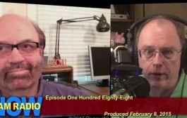 HRN 188: Ham Radio and the Internet