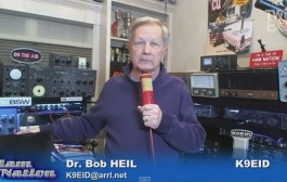 The American Legion Amateur Radio Club : Ham Nation 182