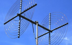 The TAK-Tenna Review – A Limited Space HF Antenna