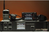 Yaesu System Fusion Introduction