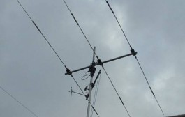 3-Element 3-Band Mini-Beam from ZX-Yagi