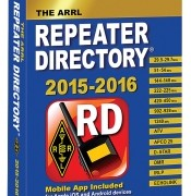 The ARRL Repeater Directory (Pocket-size)