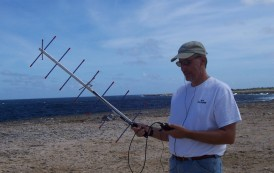 Getting Started with the FM Satellites