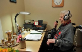 Two Centenarians from the 7th Call Area are Honored By Their States