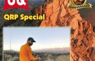 The Mar-April issue of CQ is now online for the digital subscribers