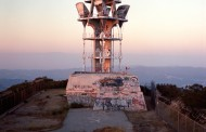 The Abandoned Microwave Towers That Once Linked the US