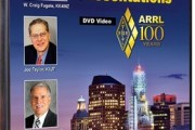 ARRL Centennial Convention DVD