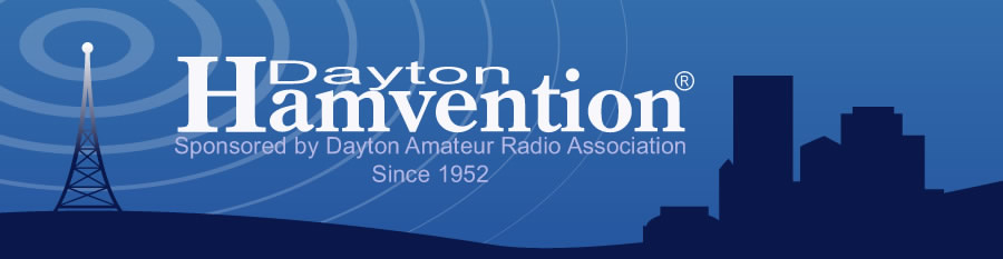 Dayton Hamvention ® Names 2015 Award Winners