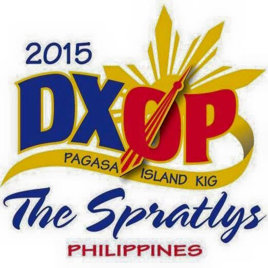 DX0P Pagasa Island AS-051